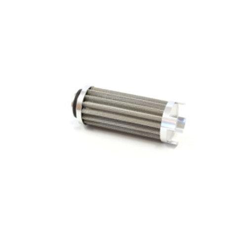 AEROFLOW 100 Micron Stainless Steel Element
