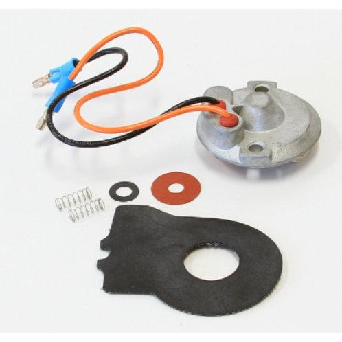 AEROFLOW Fuel Pump Brush Plate & Brushes