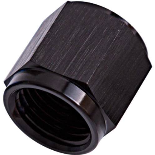 "AEROFLOW -6AN Aluminium Tube Nut to 3/8"" Tube"