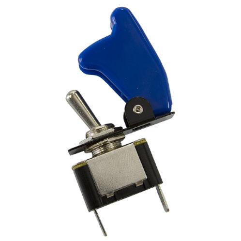 AEROFLOW Blue Missile Switch