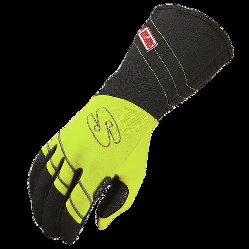 SIMPSON HI-VIS Glove Size M
