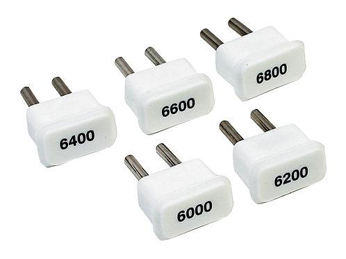 MSD 6000 Series Module Kit Even