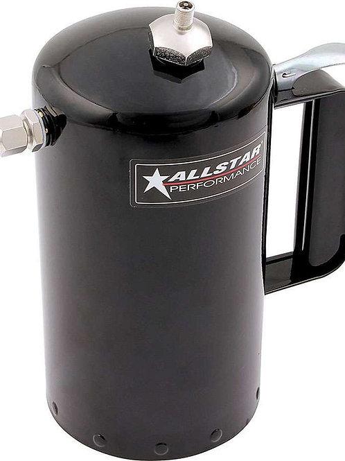 ALLSTAR Steel Sprayer Black