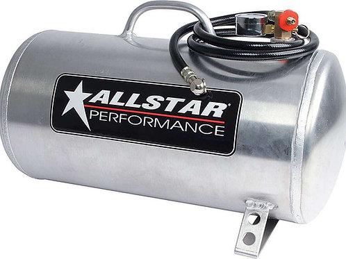 ALLSTAR Aluminium Air Tank 9x20 Horizontal 5Gallon