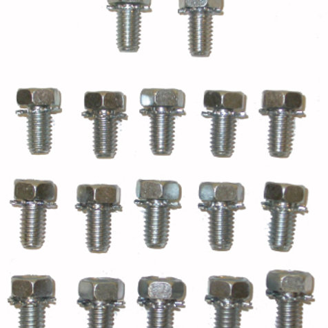 RPC Transmission Pan Bolt Kit