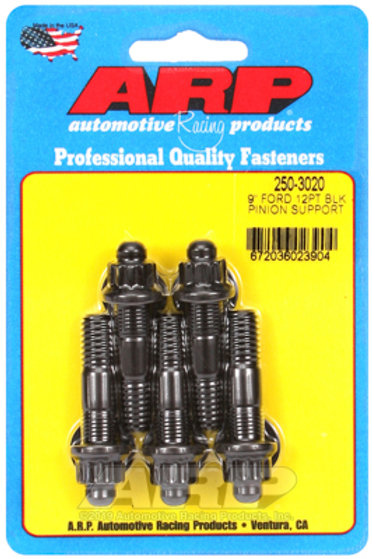 "ARP Ford 9"" Pinion Support Stud Kit"