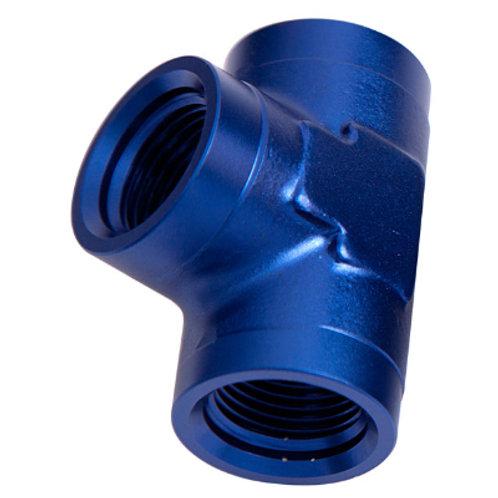 "AEROFLOW NPT Female Pipe Tee 1/4"""