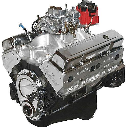 BluePrint Engines 396CI Stroker Engine Dressed Aluminium Heads Roller Cam