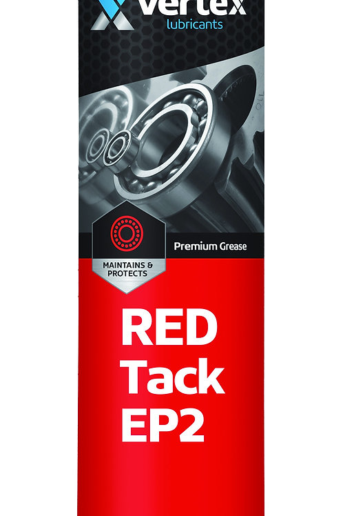 VERTEX Red Tack EP2 450G Cartridge