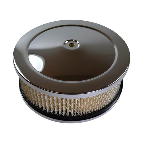 "RPC 6-3/8"" x 2-1/2"" Muscle Car Style Air Cleaner Set"