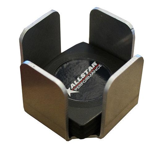 HRP Tire Tape Rack