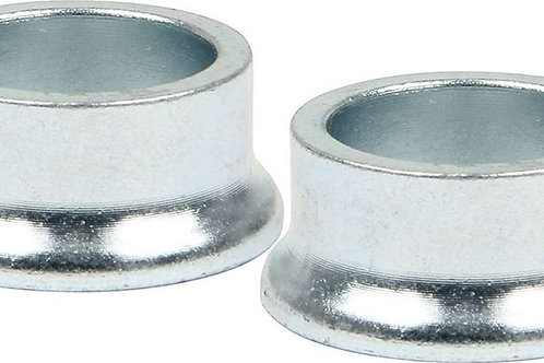 "ALLSTAR Tapered Spacers Steel 3/4"" ID 1/2"" Long"