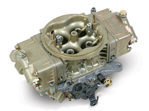 HOLLEY 750 CFM Classic HP Carburettor