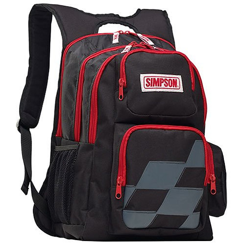 SIMPSON Pit Back Pack