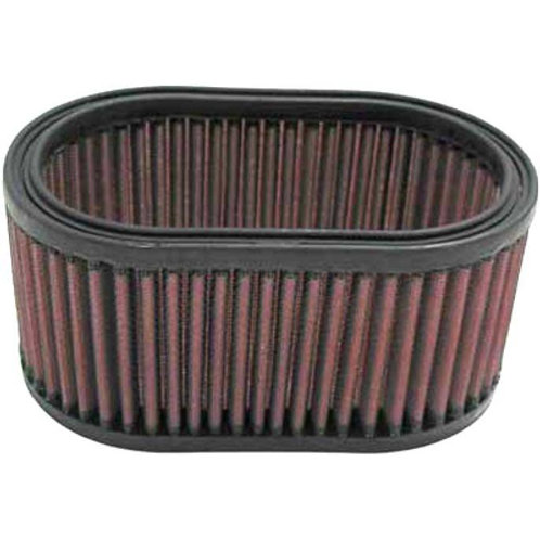 K&N Replacement Oval Air Filter