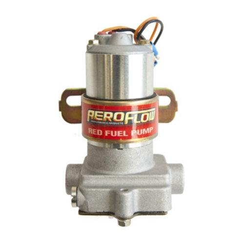 "AEROFLOW Electric ""Red"" Fuel Pump"