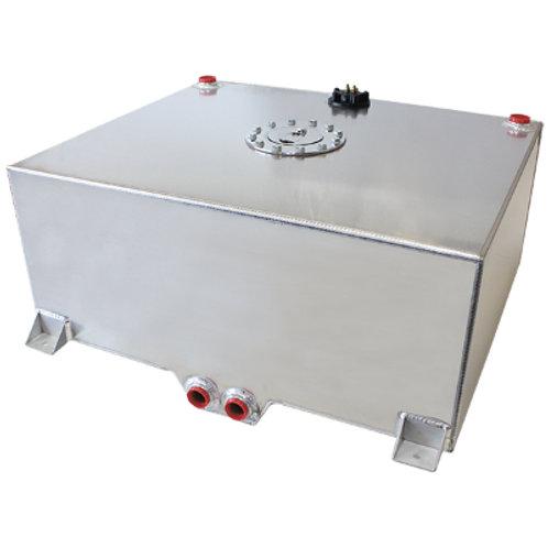 AEROFLOW Aluminium 20 Gallon Fuel Cell