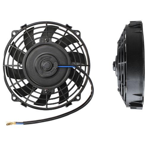 "AEROFLOW 7"" Electric Thermo Fan"