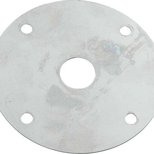 ALLSTAR Scuff Plate Chrome 4pk