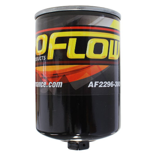 AEROFLOW Oil Filter Chevrolet & Holden (Z24)