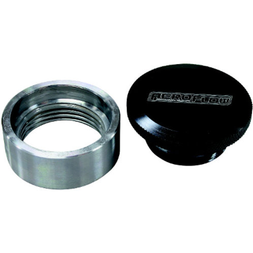 AEROFLOW Weld-On Differential Filler Plug