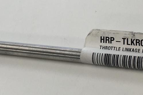 """HRP Throttle Linkage Rod  13 1/2"""""""