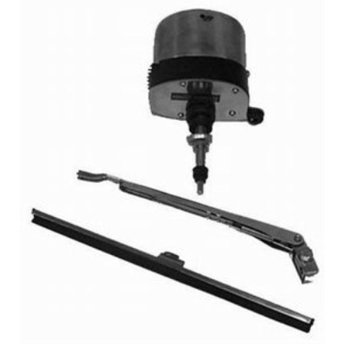 RPC Stainless Steel Windshield Wiper Kit