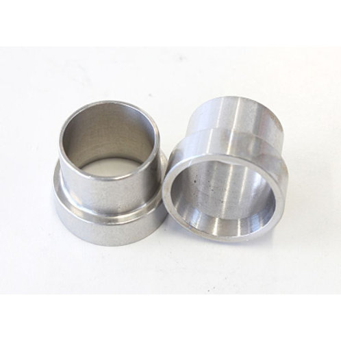 "AEROFLOW AN Stainless Steel Tube Sleeve 1/2"""