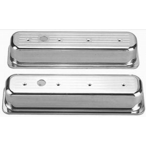 RPC Ball-Milled Aluminium Valve Covers