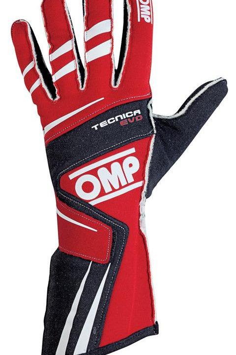 OMP Tecnica Evo Glove Size L
