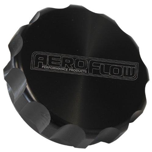 "AEROFLOW 1 1/2 "" Billet Aluminium Filler Cap"