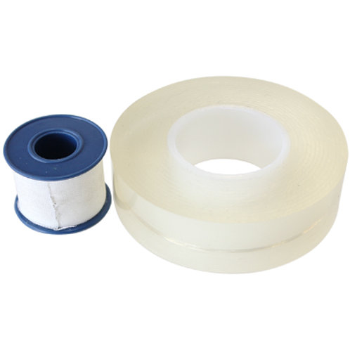 AEROFLOW Non-Sticking Cutting Film Kit
