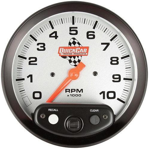 "Quickcar 5"" Tachometer"