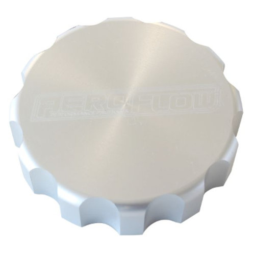 AEROFLOW Billet Radiator Cap Cover