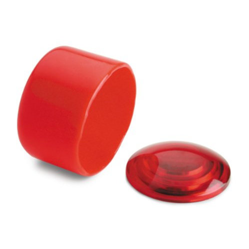 AUTOMETER Red Lens Kit