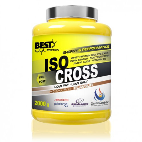 ISO CROSS