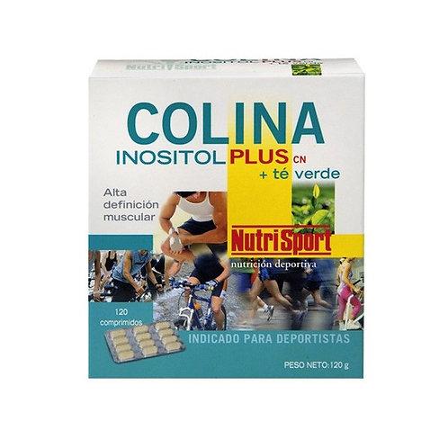 COLINA INOSTROL PLUS