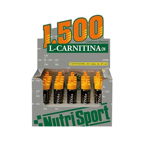L-CARNITINA 1500