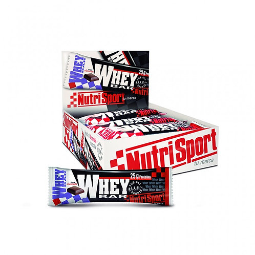 BARRITAS WHEY BAR