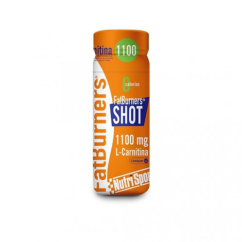 FAT BURNERS SHOT