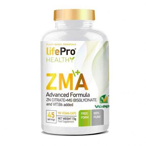 LIFE PRO HEALTHY ZMA 90 CAPS