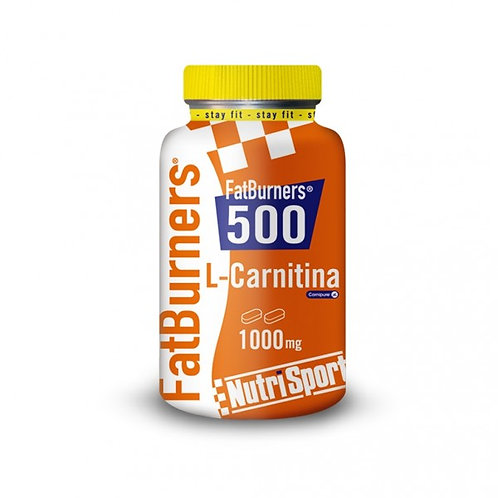 FAT BURNERS 500