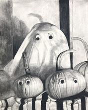 Dulce DelaRosa - Spooky Time