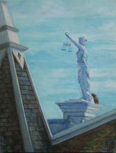 Alison Lyne - Guardian Clarksville Courthouse