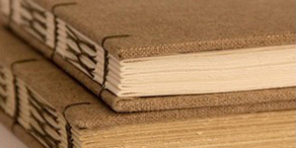 Bookmaking Series