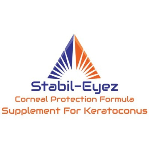 Dr. Scheno's Stabil-Eyez Keratoconus Corneal Protection Formula