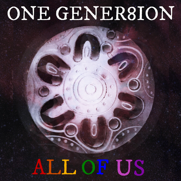 One Gener8ion - All Of Us