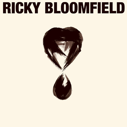 RICKY BLOOMFIELD - Remastered