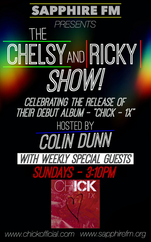 The Chelsy and Ricky S