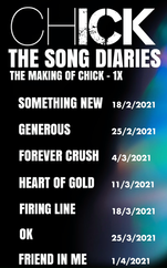 The Making Of Videos - Release Schedule